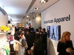 America Apparel