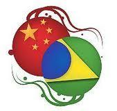 Cina brasile