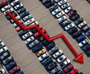 Automobile precipita
