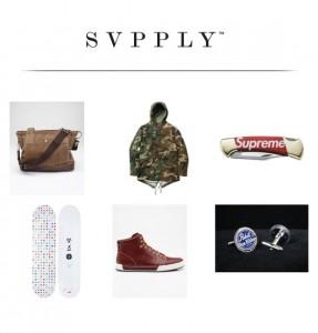Svpply