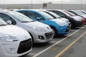 voitures immatriculation