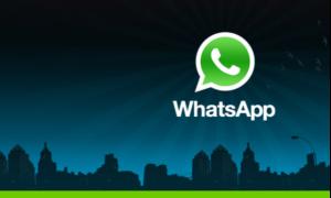 whatsapp roaming pass