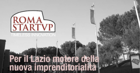 Roma Startup Hub