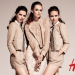 Fast Fashion in Italia -  HM campaign ad