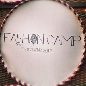 fashioncamp 2013