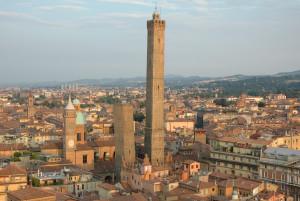 Bologna-Due-Torri