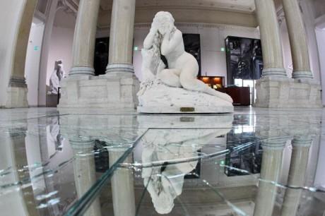 Roma - Galleria Nazionale d'Arte Moderna