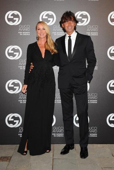 Patrizio+di+Marco+Gucci+Award+Women+Cinema+ODDHBddSJ3il