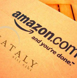 eataly amazon